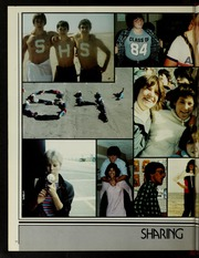 Page 14, 1984 Edition, Stoughton High School - Stotonian / Semaphore Yearbook (Stoughton, MA) online yearbook collection