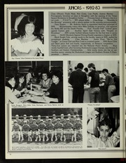 Page 16, 1984 Edition, Stoughton High School - Stotonian / Semaphore Yearbook (Stoughton, MA) online yearbook collection