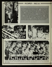 Page 8, 1984 Edition, Stoughton High School - Stotonian / Semaphore Yearbook (Stoughton, MA) online yearbook collection
