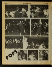 Page 6, 1986 Edition, Stoughton High School - Stotonian / Semaphore Yearbook (Stoughton, MA) online yearbook collection