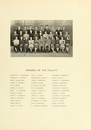 Page 15, 1938 Edition, Norwood High School - Tiot Yearbook (Norwood, MA) online yearbook collection