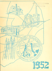 Page 3, 1952 Edition, Norwood High School - Tiot Yearbook (Norwood, MA) online yearbook collection