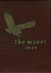 Page 1, 1945 Edition, North Quincy High School - Manet Yearbook (North Quincy, MA) online yearbook collection