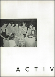 Page 16, 1945 Edition, North Quincy High School - Manet Yearbook (North Quincy, MA) online yearbook collection