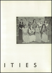 Page 17, 1945 Edition, North Quincy High School - Manet Yearbook (North Quincy, MA) online yearbook collection