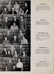 Page 12, 1949 Edition, North Quincy High School - Manet Yearbook (North Quincy, MA) online yearbook collection
