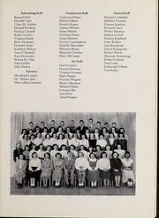 Page 17, 1949 Edition, North Quincy High School - Manet Yearbook (North Quincy, MA) online yearbook collection