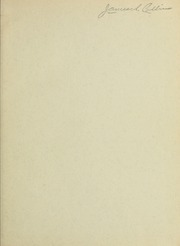 Page 3, 1949 Edition, North Quincy High School - Manet Yearbook (North Quincy, MA) online yearbook collection