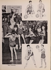 Page 53, 1952 Edition, North Quincy High School - Manet Yearbook (North Quincy, MA) online yearbook collection