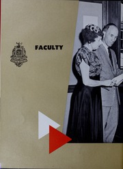 Page 10, 1958 Edition, North Quincy High School - Manet Yearbook (North Quincy, MA) online yearbook collection