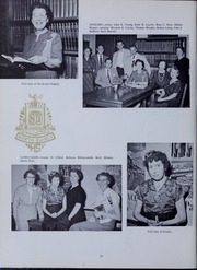 Page 14, 1958 Edition, North Quincy High School - Manet Yearbook (North Quincy, MA) online yearbook collection