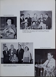 Page 15, 1958 Edition, North Quincy High School - Manet Yearbook (North Quincy, MA) online yearbook collection
