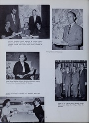 Page 16, 1958 Edition, North Quincy High School - Manet Yearbook (North Quincy, MA) online yearbook collection