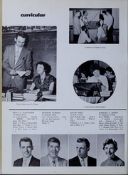Page 20, 1958 Edition, North Quincy High School - Manet Yearbook (North Quincy, MA) online yearbook collection