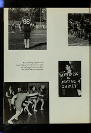 Page 10, 1965 Edition, North Quincy High School - Manet Yearbook (North Quincy, MA) online yearbook collection
