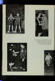 Page 12, 1965 Edition, North Quincy High School - Manet Yearbook (North Quincy, MA) online yearbook collection