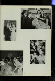 Page 13, 1965 Edition, North Quincy High School - Manet Yearbook (North Quincy, MA) online yearbook collection