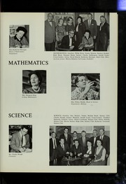 Page 17, 1965 Edition, North Quincy High School - Manet Yearbook (North Quincy, MA) online yearbook collection