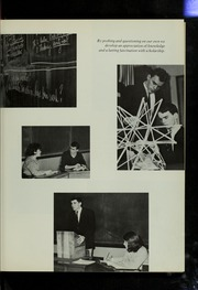 Page 9, 1965 Edition, North Quincy High School - Manet Yearbook (North Quincy, MA) online yearbook collection