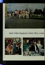 Page 10, 1968 Edition, North Quincy High School - Manet Yearbook (North Quincy, MA) online yearbook collection