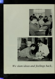 Page 12, 1968 Edition, North Quincy High School - Manet Yearbook (North Quincy, MA) online yearbook collection