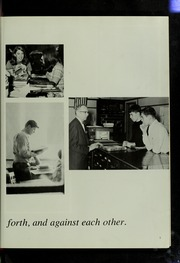 Page 13, 1968 Edition, North Quincy High School - Manet Yearbook (North Quincy, MA) online yearbook collection