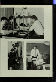Page 17, 1968 Edition, North Quincy High School - Manet Yearbook (North Quincy, MA) online yearbook collection