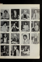 Page 15, 1974 Edition, North Quincy High School - Manet Yearbook (North Quincy, MA) online yearbook collection