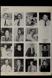 Page 16, 1974 Edition, North Quincy High School - Manet Yearbook (North Quincy, MA) online yearbook collection