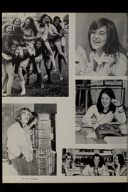 Page 8, 1974 Edition, North Quincy High School - Manet Yearbook (North Quincy, MA) online yearbook collection