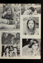 Page 9, 1974 Edition, North Quincy High School - Manet Yearbook (North Quincy, MA) online yearbook collection