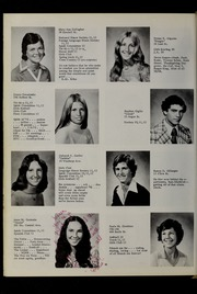 Page 54, 1976 Edition, North Quincy High School - Manet Yearbook (North Quincy, MA) online yearbook collection