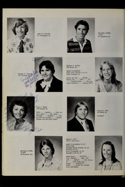 Page 56, 1976 Edition, North Quincy High School - Manet Yearbook (North Quincy, MA) online yearbook collection