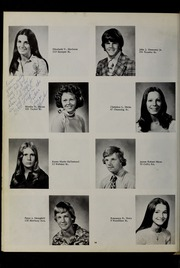 Page 58, 1976 Edition, North Quincy High School - Manet Yearbook (North Quincy, MA) online yearbook collection