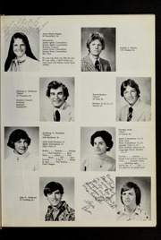 Page 59, 1976 Edition, North Quincy High School - Manet Yearbook (North Quincy, MA) online yearbook collection