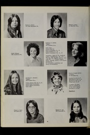 Page 60, 1976 Edition, North Quincy High School - Manet Yearbook (North Quincy, MA) online yearbook collection