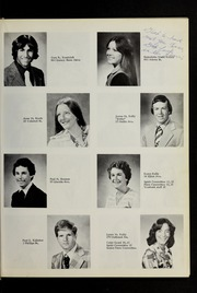Page 61, 1976 Edition, North Quincy High School - Manet Yearbook (North Quincy, MA) online yearbook collection