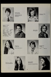 Page 62, 1976 Edition, North Quincy High School - Manet Yearbook (North Quincy, MA) online yearbook collection