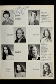 Page 63, 1976 Edition, North Quincy High School - Manet Yearbook (North Quincy, MA) online yearbook collection