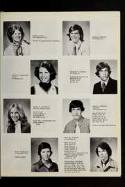 Page 65, 1976 Edition, North Quincy High School - Manet Yearbook (North Quincy, MA) online yearbook collection
