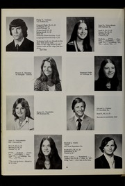 Page 66, 1976 Edition, North Quincy High School - Manet Yearbook (North Quincy, MA) online yearbook collection