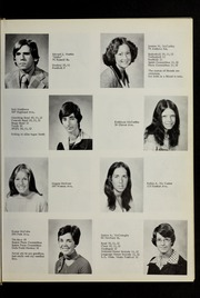 Page 67, 1976 Edition, North Quincy High School - Manet Yearbook (North Quincy, MA) online yearbook collection