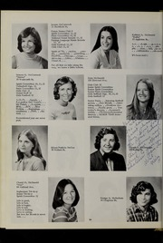 Page 68, 1976 Edition, North Quincy High School - Manet Yearbook (North Quincy, MA) online yearbook collection