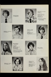 Page 69, 1976 Edition, North Quincy High School - Manet Yearbook (North Quincy, MA) online yearbook collection