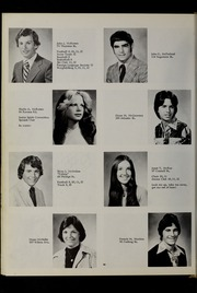 Page 70, 1976 Edition, North Quincy High School - Manet Yearbook (North Quincy, MA) online yearbook collection
