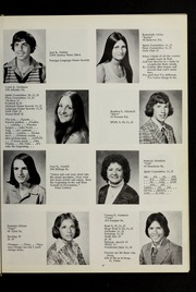 Page 71, 1976 Edition, North Quincy High School - Manet Yearbook (North Quincy, MA) online yearbook collection