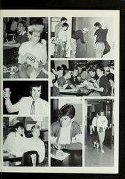 Page 11, 1987 Edition, North Quincy High School - Manet Yearbook (North Quincy, MA) online yearbook collection