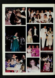 Page 12, 1987 Edition, North Quincy High School - Manet Yearbook (North Quincy, MA) online yearbook collection