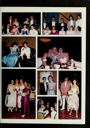 Page 13, 1987 Edition, North Quincy High School - Manet Yearbook (North Quincy, MA) online yearbook collection
