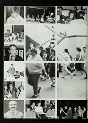 Page 6, 1987 Edition, North Quincy High School - Manet Yearbook (North Quincy, MA) online yearbook collection